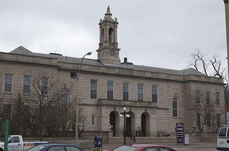Arlington Center Historic District