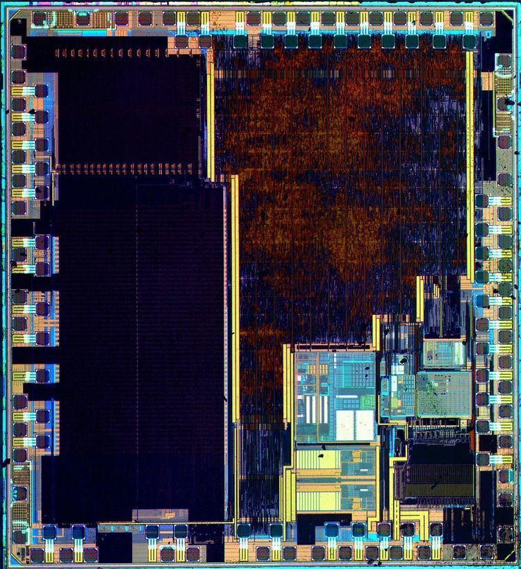 ARM Cortex-M