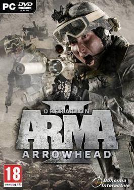 ARMA 2: Operation Arrowhead ARMA 2 Operation Arrowhead Wikipedia