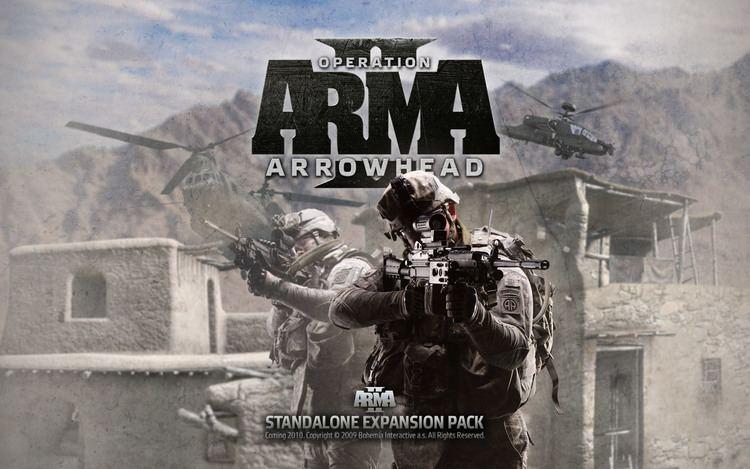 ARMA 2: Operation Arrowhead ARMA 2 Operation Arrowhead Free Download Full Version