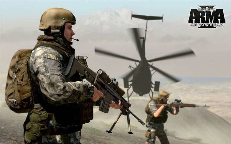 ARMA 2: Operation Arrowhead Arma 2 Operation Arrowhead Features Arma 2 Official Website