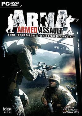 ARMA: Armed Assault ARMA Armed Assault Wikipedia