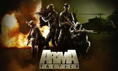 ARMA Tactics Arma Tactics THD Android apk game Arma Tactics THD free download