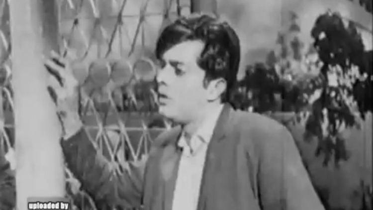 Armaan (1966 film) Arman Jb Pyar May Do Dil 1966 Video Dailymotion