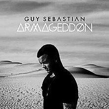 Armageddon (Guy Sebastian album) httpsuploadwikimediaorgwikipediaenthumbe