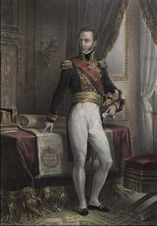 Armand-Augustin-Louis de Caulaincourt FilePortraitdugeneralcaulaincourtjpg Wikimedia Commons