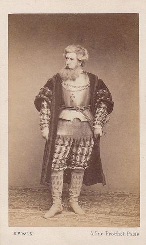 Armand Castelmary