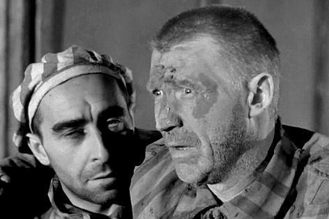 Armand Gatti Dtails du Torrent quotL39Enclos 1961 Armand Gatti DVD