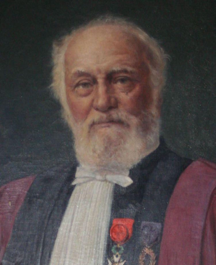 Armand Sabatier