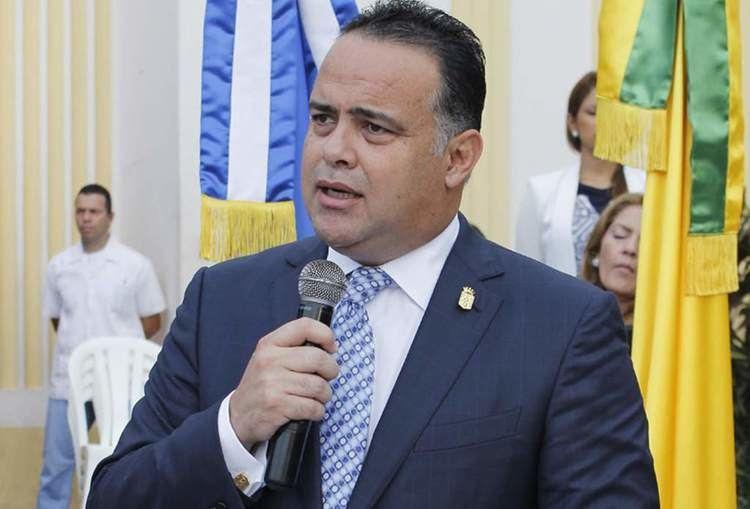 Armando Calidonio El primero de enero de 2015 comenzaremos a gobernar Calidonio