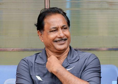 Armando Colaco ILeague East Bengal coach Armando Colaco looking to