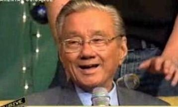 Armando Goyena Actor Armando Goyena dies at 88 ABSCBN News