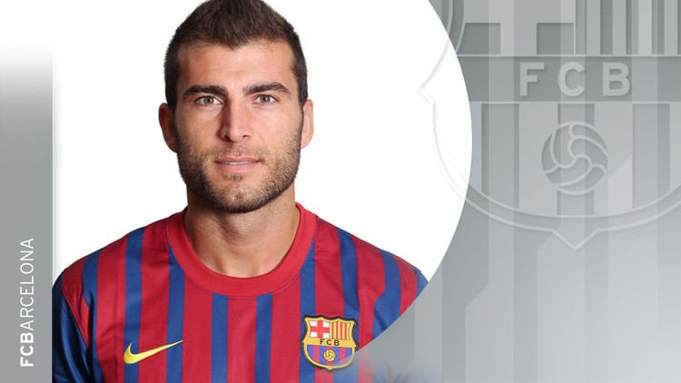 Armando Lozano Armando Armando Lozano Snchez FC Barcelona