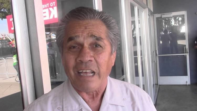 Armando Muñíz Former welterweight contender Armando Muniz YouTube