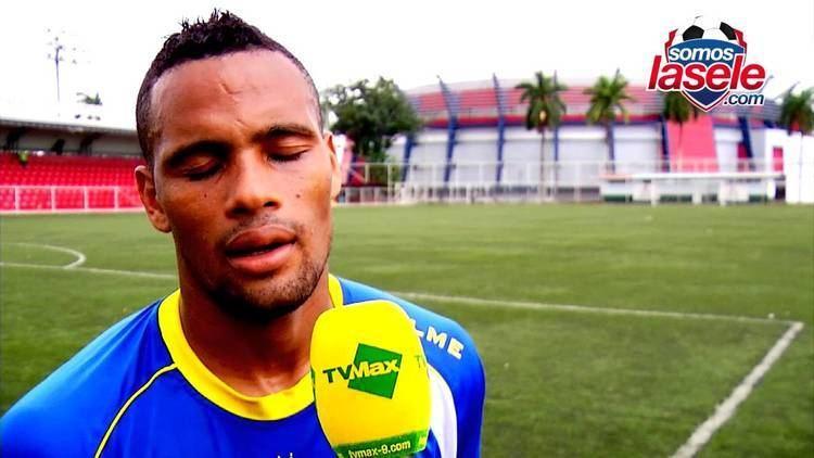 Armando Polo En exclusiva con Armando Polo nuevo delantero del Deportivo rabe