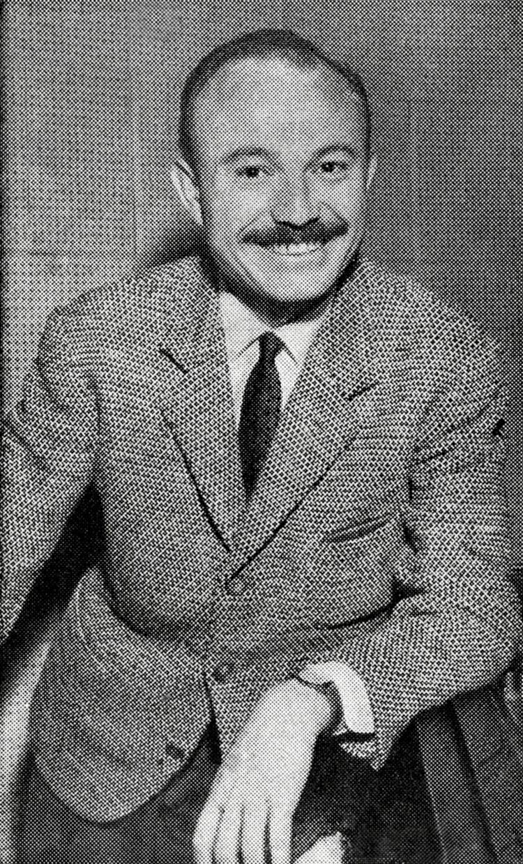 Armando Trovajoli FileArmando Trovajoli 1951jpg Wikimedia Commons