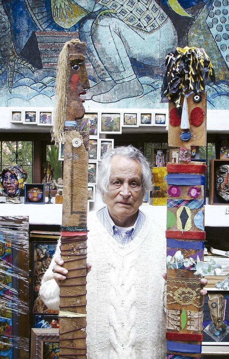 Armando Villegas