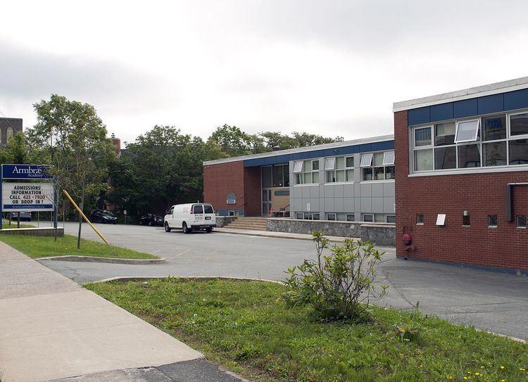 Armbrae Academy