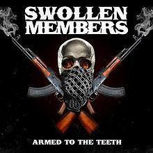 Armed to the Teeth (Swollen Members album) httpsuploadwikimediaorgwikipediaenthumbd