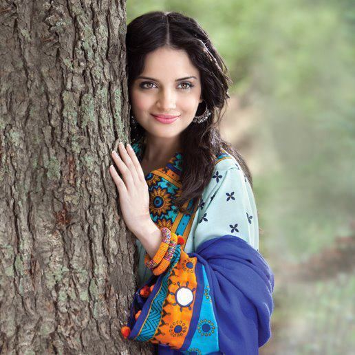 Armeena Khan Bollywood is daunting for outsiders Armeena Rana Khan