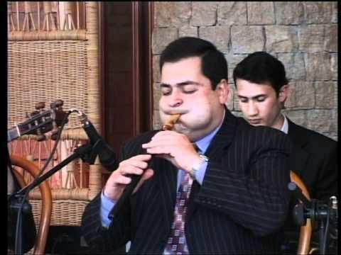 Armen Grigoryan (duduk player) ARMEN GRIGORYAN Ov Sirun Sirun YouTube