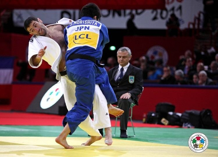 Armen Nazaryan (judoka) Armen Nazaryan Judoka JudoInside
