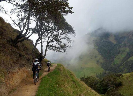 Armenia, Colombia Tourist places in Armenia, Colombia