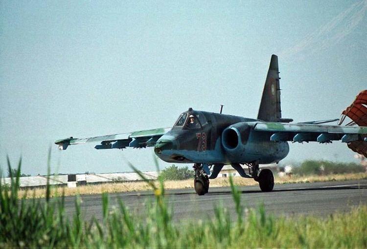 Armenian Air Force Small Air Forces Armenian Air Force