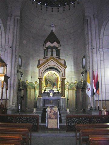 Armenian Catholic Church wwwazadhyenetphotosphotoalbumimgscairoarmen