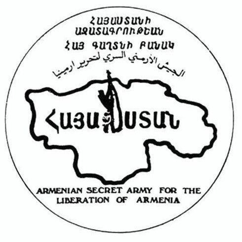 Armenian Secret Army for the Liberation of Armenia httpsuploadwikimediaorgwikipediacommons99