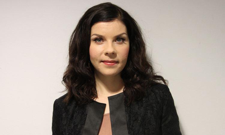 Alina Toivanen Anni Toivanen