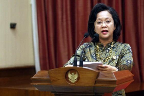 Armida Alisjahbana Pemerintah Kucurkan Rp 6 Triliun Untuk Program