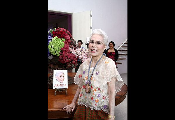 Armida Siguion-Reyna Reviving your bookmarks Allure Other STAR Sections The