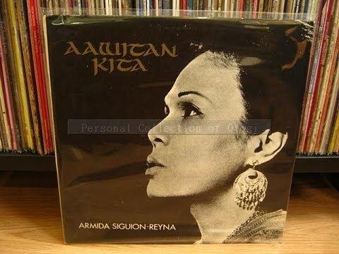 Armida Siguion-Reyna Aawitan Kita by Armida SiguionReyna YouTube