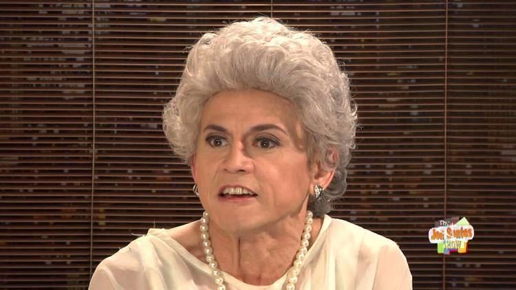 Armida Siguion-Reyna Armida Siguion Reyna39s Vocabulary YouTube