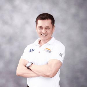 Armin Baniaz Pahamin Armin Baniaz Pahamin Entrepreneur automotive Founder fitness