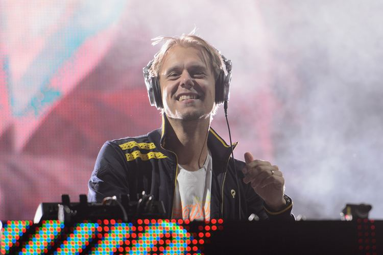 Armin van Buuren Armin van Buuren New Music And Songs