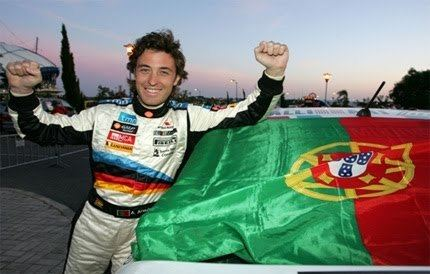 Armindo Araújo Classify Portuguese rally driver Armindo Arajo Archive The