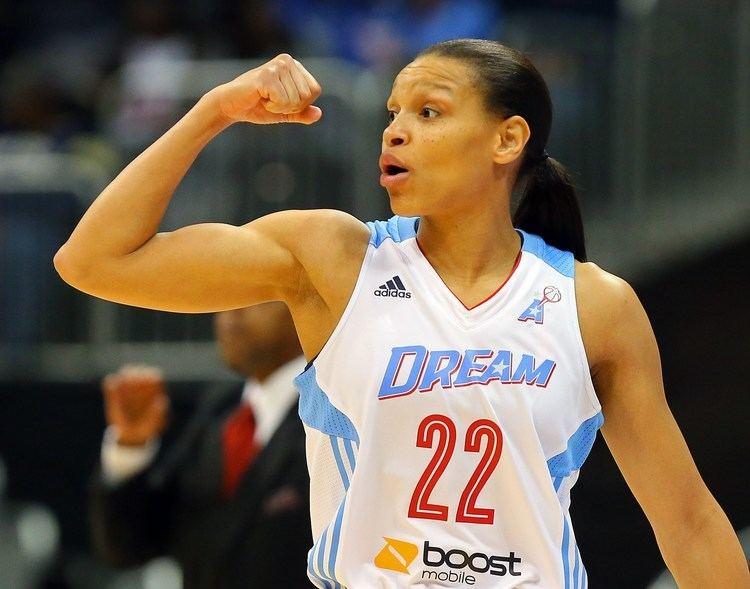 Armintie Price Life After Basketball Armintie Price Womens Basketball 247