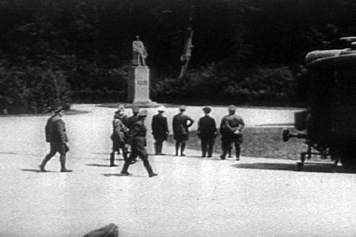 Armistice of 22 June 1940