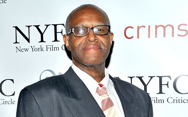 Armond White Armond White Expelled From New York Film Critics39 Circle