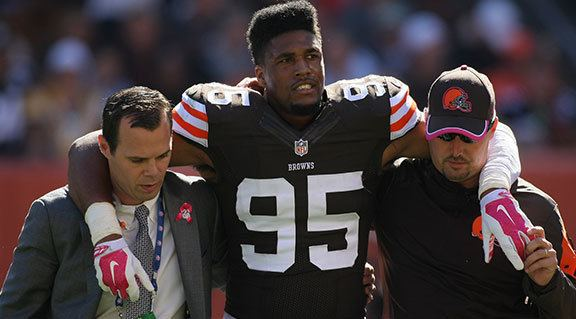 Armonty Bryant Browns moving forward without Alex Mack and Armonty Bryant