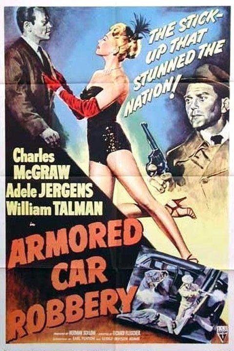 Armored Car Robbery wwwgstaticcomtvthumbmovieposters5311p5311p