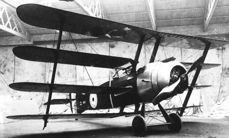 Armstrong Whitworth F.K.10 ArmstrongWhitworth FK10