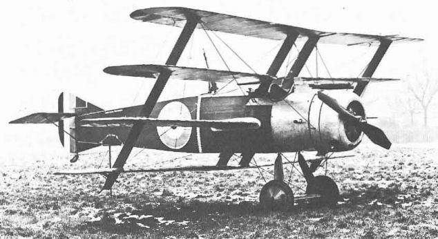 Armstrong Whitworth F.K.10 Armstrong Whitworth FK10