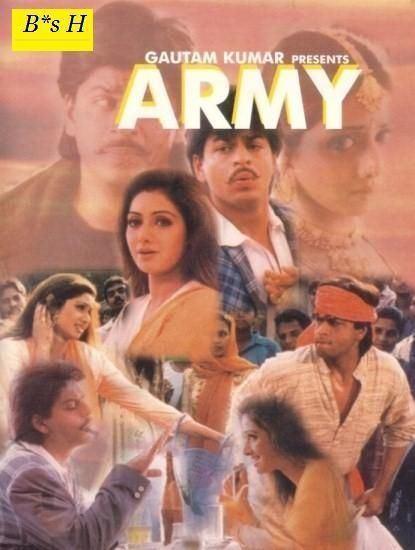 Army (1996 film) Pinterest The world39s catalog of ideas