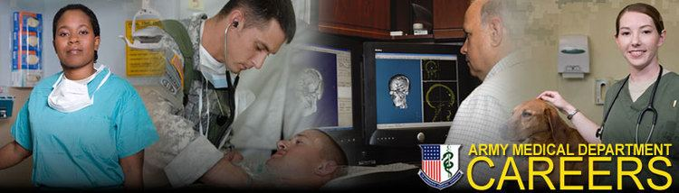 Army Medical Department (United States) - Alchetron, the