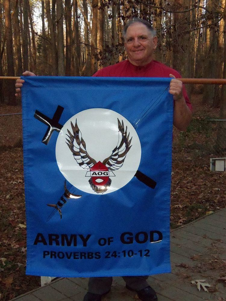 Army of God (United States)