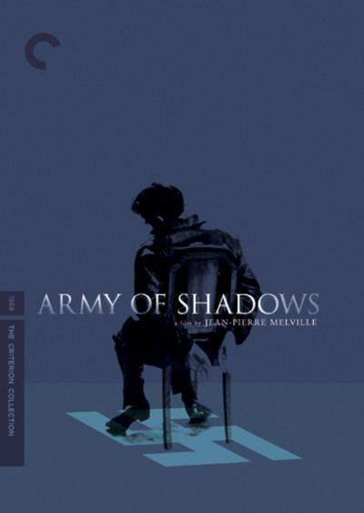 Army of Shadows Army of Shadows Movie Review Film Summary 1969 Roger Ebert