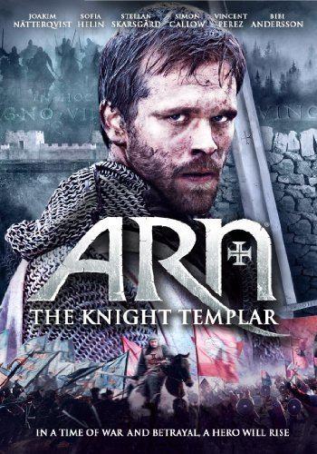 Arn – The Knight Templar Arn The Knight Templar Literature TV Tropes